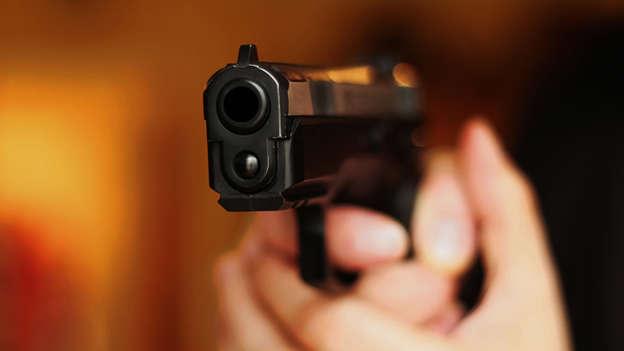 Ilustrasi penembakan. Foto: Shutter Stock