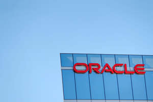 Oracle Field Office at Wilson Boulevard in Arlington, Virginia, U.S., October 18, 2019 צילום: TOM BRENNER/ REUTERS