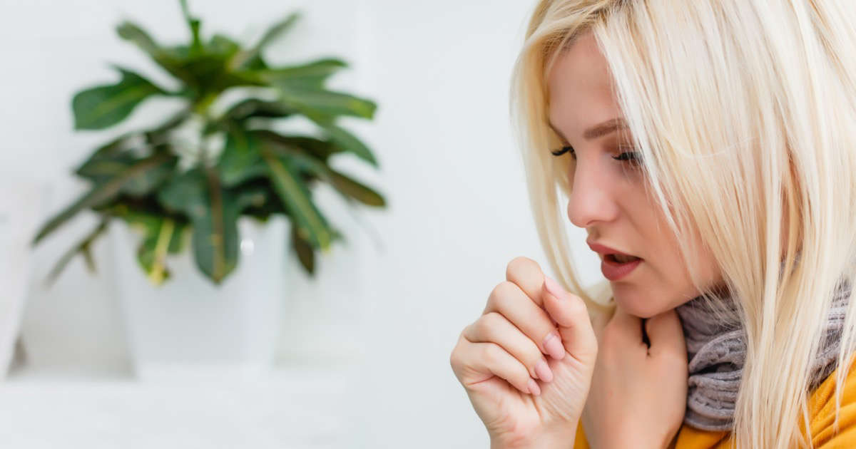 Early Signs You Have Lung Cancer