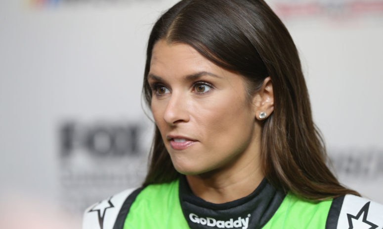 Danica Patrick Reacts To The Indianapolis 500 Result