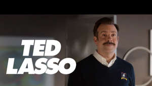 "Jason Sudeikis standing in front of a sign: Season 2. July 23. Kindness is making a comeback. #TedLasso  Golden Globe® winner Jason Sudeikis is Ted Lasso, an American football coach hired to manage a British soccer team—despite having no experience. But what he lacks in knowledge, he makes up for with optimism, underdog determination...and biscuits. https://apple.co/_TedLasso   Song: ""We Will Rock You"" by Queen https://apple.co/WeWillRockYou_Queen   Subscribe to Apple TV's YouTube channel: https://apple.co/AppleTVYouTube   Follow Ted on Twitter: https://twitter.com/TedLasso   Follow Apple TV: Instagram: https://instagram.com/AppleTV  Facebook: https://facebook.com/AppleTV  Twitter: https://twitter.com/AppleTV  Giphy: https://giphy.com/AppleTV   More from Apple TV: https://apple.co/32qgOEJ     Apple TV+ is a streaming service with original stories from the most creative minds in TV and film. Watch now on the Apple TV app: https://apple.co/_AppleTVapp   #TedLasso #Teaser #AppleTV"