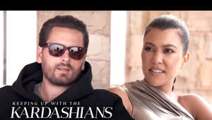 "Kourtney Kardashian wearing sunglasses posing for a photo: Scott Disick gets upset with Kourtney Kardashian over the pool boy and opens up about how it ""hurts him to see her with somebody else."" Hear Kourt's response on ""KUWTK.""  #KUWTK #KeepingUpWithTheKardashians #EEntertainment #KimKardashian #KhloéKardashian #KourtneyKardashian #KylieJenner #KendallJenner #KrisJenner #ScottDisick   SUBSCRIBE: http://www.youtube.com/kuwtk  About Keeping Up With the Kardashians: ""Keeping Up with the Kardashians"" takes viewers beyond the headlines and into the stories that dominate the news cycle and E! is the only destination to get the real story. Keep Up with the Kardashian-Jenner fam as they build business empires, face personal challenges, and share ups and downs together. Through all the epic moments, one thing remains the same… family always comes first. The Kardashian-Jenner clan continue to overcome it all through their unwavering love and commitment to each other.  Watch Keeping Up With the Kardashians Thursdays at 8/7c  Connect with the Kardashians: Visit the KUWTK WEBSITE: http://bit.ly/KUWTKweb Like KUWTK on FACEBOOK: http://bit.ly/KUWTKfb  Follow KUWTK on TWITTER: http://bit.ly/KUWTKtwtr   About E! Entertainment: E! is on the Pulse of Pop Culture, bringing fans the very best original content including reality series, topical programming, exclusive specials, breaking entertainment news, and more. Passionate viewers can't get enough of our Pop Culture hits including ""Keeping Up with the Kardashians,"" ""Total Divas,"" and ""Very Cavallari."" And with new original programming on the way, fans have even more to love.  Download The E! News App For The Latest Celebrity News and Trending Videos: https://eonline.onelink.me/yMtl/4ead5017  Keeping Up With The Kardashians. Stream now on Peacock. http://bit.ly/KUWTKonPeacock  Connect with E! Entertainment: Visit the E! WEBSITE: http://eonli.ne/1iX6d8n Like E! on FACEBOOK: http://on.fb.me/1fzeamg Check out E! on INSTAGRAM: https://www.instagram.com/eentertainment Follow E! on TWITTER: https://twitter.com/eentertainment  Scott Admits to Kourtney It's Hard to See Her With Other Men 