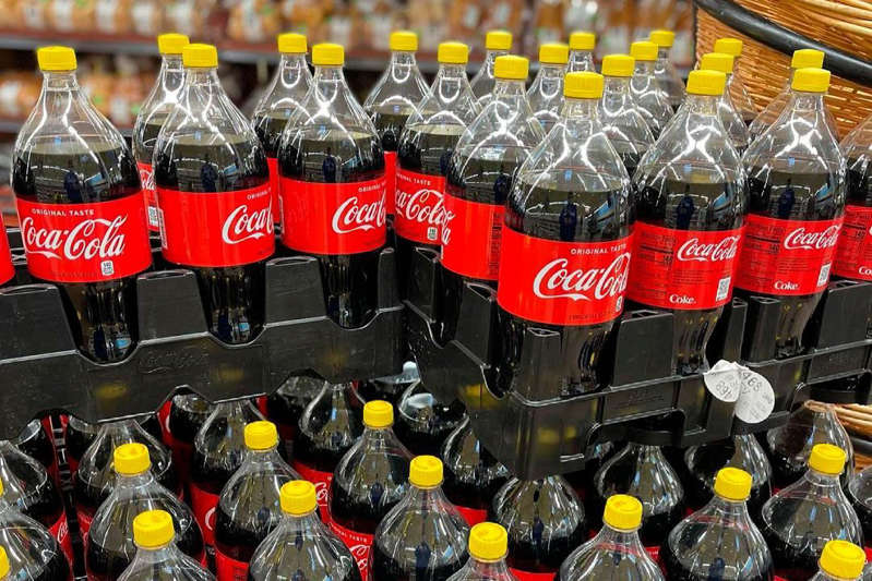 In Case You Were Wondering, Yellow Caps on Coca-Colas Mean They Are Kosher for Passover