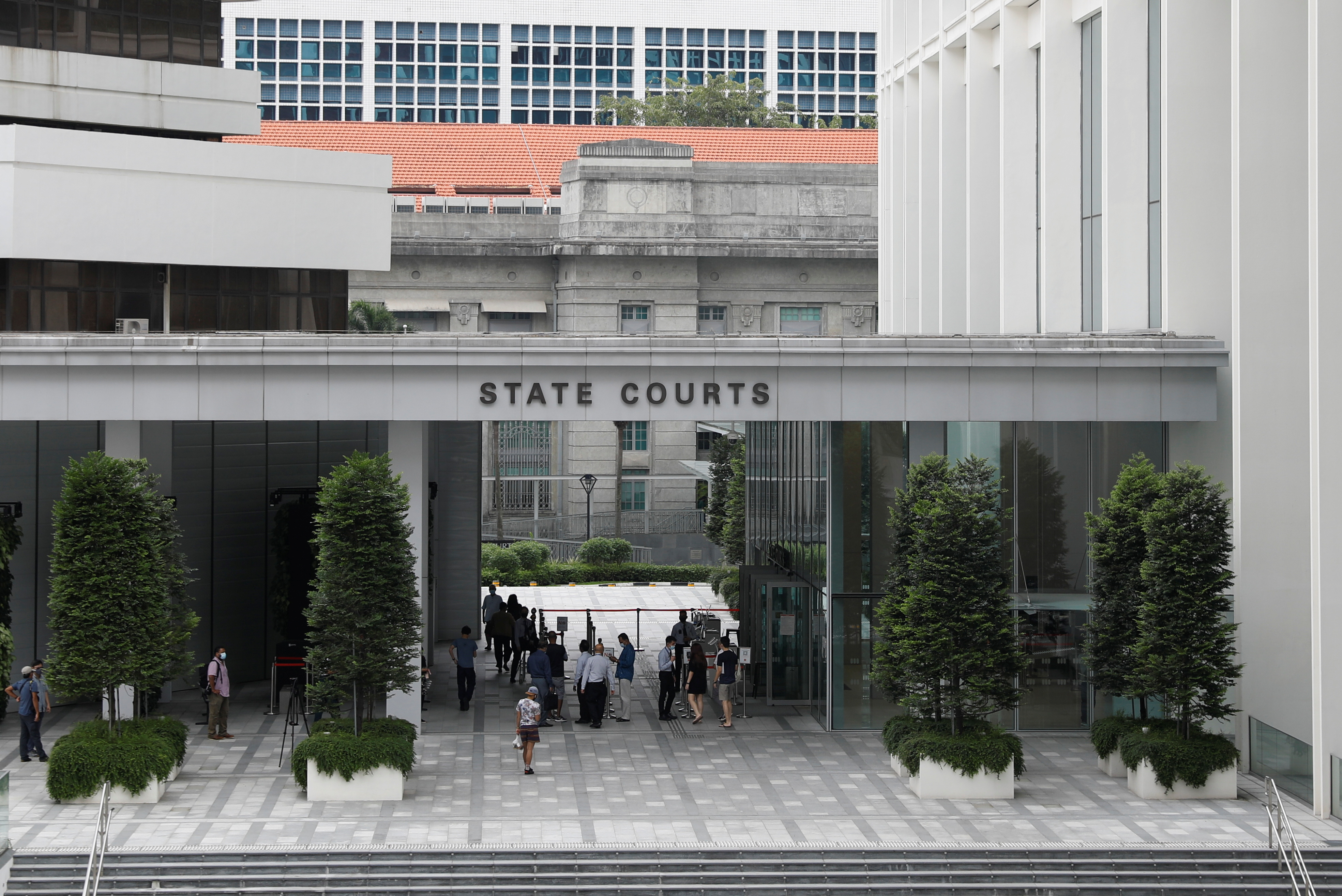 Singapore Food Agency employee and husband charged under OSA over leak of home-based learning details