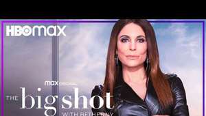 a screen shot of Bethenny Frankel: Behind every mogul is a skilled, powerful executive team — and Bethenny Frankel is opening up room for one more. Find out who has what it takes to be her right hand person in The Big Shot With Bethenny, premiering April 29 on HBO Max.  Subscribe: http://bit.ly/HBOMaxYouTube  Be the first to know more: HBO Max: https://hbom.ax/YT Like HBO Max on Facebook: http://bit.ly/HBOMaxFacebook Follow HBO Max on Twitter: http://bit.ly/HBOMaxTwitter Follow HBO Max on Instagram: http://bit.ly/HBOMaxInstagram  About HBO Max:  HBO Max is WarnerMedia's direct-to-consumer offering with 10,000 hours of curated premium content. HBO Max offers powerhouse programming for everyone in the home, bringing together HBO, a robust slate of new original series, key third-party licensed programs and movies, and fan favorites from WarnerMedia's rich library including Warner Bros., New Line, DC, CNN, TNT, TBS, truTV, Turner Classic Movies, Cartoon Network, Adult Swim, Crunchyroll, Rooster Teeth, Looney Tunes and more. #HBOMax #WarnerMedia