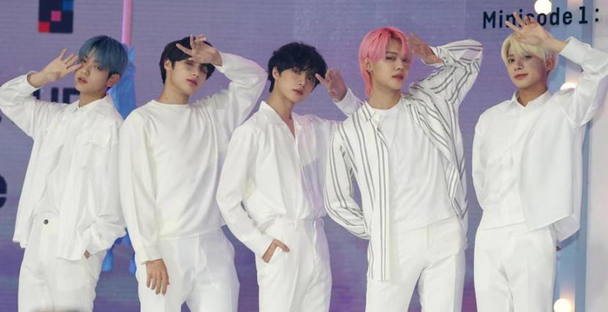 Fake Love BTS adalah MV ke-5 Mereka yang Melampaui 1