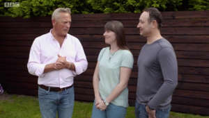 a group of people standing in the grass: Escape to the Country: Jules says buyers have 'come a long way'