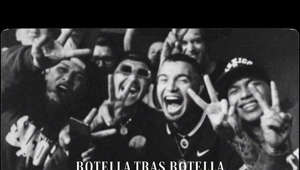 #GeraMX #ChristianNodal #BotellaTrasBotella  Botella Tras Botella - Gera MX, Christian Nodal  https://virginmusic.lnk.to/BotellaTrasBotella  Producción por Jayrick y Edgar Barrera Video por @lalo.m.b  🛎  Sigue a Gera Mx en redes sociales:       - Facebook: https://www.facebook.com/GERAMX444/      - Instagram: https://www.instagram.com/geramx1/      - Spotify: https://cutt.ly/2yTo6wq  🛎 Encuentra a Christian Nodal en: - Instagram: https://www.instagram.com/nodal - Facebook: https://www.facebook.com/christiannodaloficialmx - Twitter: https://twitter.com/elnodal   Escucha el playlist oficial de Rich Vagos: 