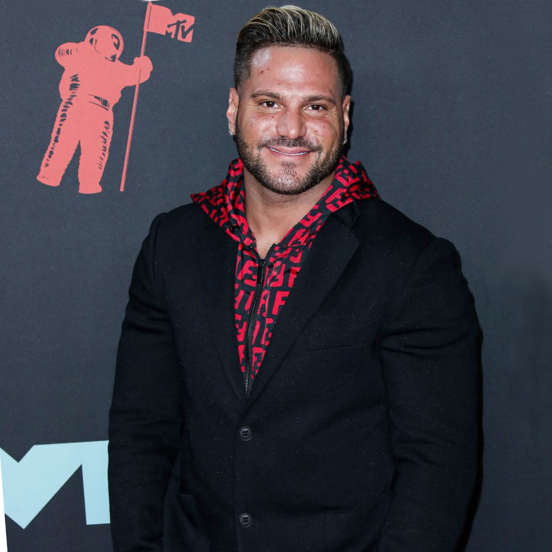 Ronnie Ortiz-Magro Is Doing 'Very Well' After Missing His ...