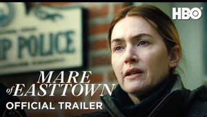 "Kate Winslet holding a sign: All truths come to light.  Mare of Easttown, a new limited series starring Kate Winslet, premieres April 18 on HBO Max. #HBO​ #MareOfEasttown Subscribe to HBO on YouTube: https://goo.gl/wtFYd7​  Academy Award®-winner Kate Winslet plays Mare Sheehan, a small-town Pennsylvania detective who investigates a local murder as life crumbles around her. From creator and writer Brad Ingelsby (""The Way Back""), with all episodes directed by Craig Zobel (HBO's ""The Leftovers""), the seven-part limited series is an exploration into the dark side of a close community and an authentic examination of how family and past tragedies can define our present.   Stream April 18 on HBO Max: http://itsh.bo/hbo-max​  Get More HBO Official Site: https://itsh.bo/dotcom​ Twitter: https://twitter.com/hbo​ Instagram: https://www.instagram.com/hbo​ Facebook: https://www.facebook.com/hbo​  Mare of Easttown: Official Trailer 