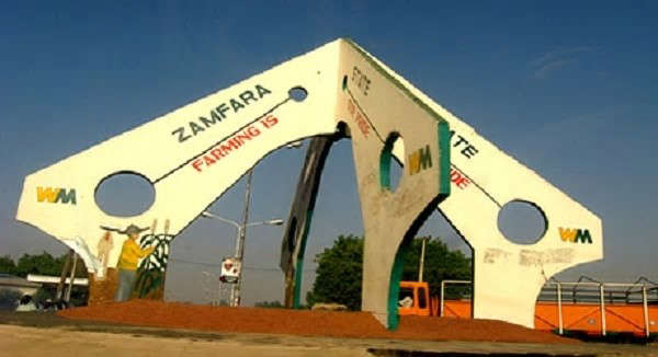 2,619 people have been killed by bandits in Zamfara state according to the state government