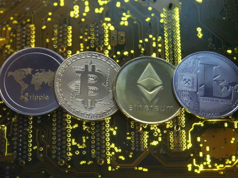 Bitcoin en andere cryptomunten zijn bij elkaar $2.000 miljard waard – dat is vergelijkbaar met de beurswaarde van Apple of de economie van Frankrijk