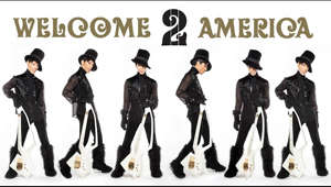 "Welcome 2 America | Available 7.30.21 - Pre-Order Now! - https://Prince.lnk.to/W2AAY​ Shop exclusive Prince music and merchandise at the Official Prince Store - https://store.prince.com​   Recorded in the spring of 2010 and then mysteriously archived by Prince, the statement album Welcome 2 America documents Prince's concerns, hopes, and visions for a shifting society, presciently foreshadowing an era of political division, disinformation, and a renewed fight for racial justice. The album features some of Prince's only studio collaborations with bassist Tal Wilkenfeld, drummer Chris Coleman, and engineer Jason Agel, with additional contributions from New Power Generation singers Shelby J, Liv Warfield, and Elisa Fiorillo and keyboardist Morris Hayes, who Prince also recruited to co-produce the album.   The Deluxe Edition of Welcome 2 America combines the 2LP and CD versions of the album with a never before released Blu-ray of Prince's full April 28, 2011 performance at The Forum and is presented in 1080p with stereo, 5.1 surround and Dolby Atmos audio. The live concert features Prince with his 2011-era lineup of the New Power Generation, including Shelby J., Liv Warfield, Elisa Fiorillo, and Morris Hayes, additional keyboardists Renato Neto and Cassandra O'Neal, bassist Ida Nielsen, drummer John Blackwell, and dancers Maya and Nandy McClean (The Twinz). Captured midway through his marathon ""21 Nite Stand"" at The Forum in Inglewood, California, this performance documents the spontaneity and incendiary energy of that historic portion of the Welcome 2 America Tour – an audiovisual testament to the proclamation he made at the launch of the tour in October, 2010, stating ""Bring friends, bring Ur children, and bring foot spray, because… it's gonna B funky."" The performance features a cameo by recent GRAMMY-winner Ledisi and covers of Bob Dylan's ""Make You Feel My Love"" and Roxy Music's ""More Than This"" alongside Prince favorites including ""17 Days,"" ""Controversy,"" ""1999,"" and ""Purple Rain.""  In addition, the Deluxe Edition of Welcome 2 America will be presented as a luxe gold-foil package designed by GRAMMY-nominated artist Mathieu Bitton and GRAMMY-nominated creative director and Prince associate Trevor Guy, complete with a 12""x12"" 32-page companion book and embossed vellum envelope containing exclusive Welcome 2 America era ephemera (photographic art print, 23""x36"" poster, replica setlist, ticket, VIP invitation and backstage passes). Experienced as a complete package, the Deluxe Edition provides a multidimensional and immersive view of Prince's creative genius during his spontaneous, energetic, and thought-provoking Welcome 2 America era.  _____  ☔️ Listen to more Prince here https://lnk.to/PrinceStream​  📺 Watch all the official Prince videos here http://bit.ly/PrinceVideography​  🔔 Subscribe to the Prince channel and ""ring the bell"" to turn on notifications http://bit.ly/SubscribeToPrince​   Follow Prince: ☔️ Website https://Prince.lnk.to/followWI 🌎 Prince Store https://Prince.lnk.to/followMr 📣 Facebook https://Prince.lnk.to/followFI 📸 Instagram https://Prince.lnk.to/followII 📱 Twitter https://Prince.lnk.to/followTI 🎸 Spotify https://Prince.lnk.to/followSI  Explore the Official Prince Playlists:  The Prince Videography http://bit.ly/PrinceVideography​  Prince: Live Performances http://bit.ly/PrinceLiveOnYouTube​  Prince ♡ Music is Medicine https://bit.ly/MusicIsMedicine​  Prince / MPLS https://bit.ly/PrinceMLPS​  #PrinceRogersNelson"