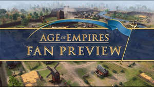 a close up of a sign: The Age of Empires: Fan Preview event is here!  Join us at ageofempires.com to: ✅ Get an all-new look at Age IV ✅ Check out the latest Age II: DE and Age III: DE updates ✅ Customize your own medallion ✅ Design your own coat-of-arms ✅ And MORE!  -----  Stay connected with Age of Empires!  Discord: https://discord.gg/ageofempires Facebook: https://www.facebook.com/ageofempires Instagram: https://www.instagram.com/ageofempiresgame/ Twitter: https://twitter.com/ageofempires