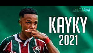 "Kayky Chagas 2021 ● Fluminense ► Amazing Skills & Goals | HD  ----------------------------------------­---------------------------------------  ►ME SIGA NAS REDES SOCIAIS - FOLLOW ME  Instagram: https://www.instagram.com/futcrown_/ Twitter : https://twitter.com/futcrown_  ----------------------------------------­---------------------------------------  ►MÚSICAS-SONGS:  Caution https://www.youtube.com/watch?v=9Sv51wpJJ44  Maroon 5 - Cold (Major Sound Remix) https://www.youtube.com/watch?v=idhjXQ6VcAo  ----------------------------------------­---------------------------------------   CANAIS PARCEIROS:  Nense Editz: https://www.youtube.com/channel/UCyFULD7B8_Rxyw-QXB7Mkrw/?guided_help_flow=5 FutBol Productions: https://www.youtube.com/channel/UCqKCGpE9TNyNgVDCsTEr4-g Pedro Football: https://www.youtube.com/channel/UCA5GmnEcTvkyh5hdZ2hrsfg Diogo Football: https://www.youtube.com/channel/UCEN2Jz_3IztkKV5k91dYHmw kGZ: https://www.youtube.com/channel/UCh55mieTfsNX6I_1EI1Lttw  ----------------------------------------­---------------------------------------  ✔ I AM NOT GAINING ANYTHING WITH THIS VIDEO.  ✔ *No copyright infringement intended.  will be removed if requested by the copyright owner.  ----------------------------------------­---------------------------------------  *Copyright Disclaimer Under Section 107 of the Copyright Act 1976, allowance is made for ""fair use"" for purposes such as criticism, commenting, news reporting, teaching, scholarship, and research. Fair use is a use permitted by copyright statute that might otherwise be infringing. Non-profit, educational or personal use tips the balance in favour of fair use.  ----------------------------------------­---------------------------------------  Thanks for Watching ! Obrigado por Assistir !  #futcrown #fluminense #kayky"