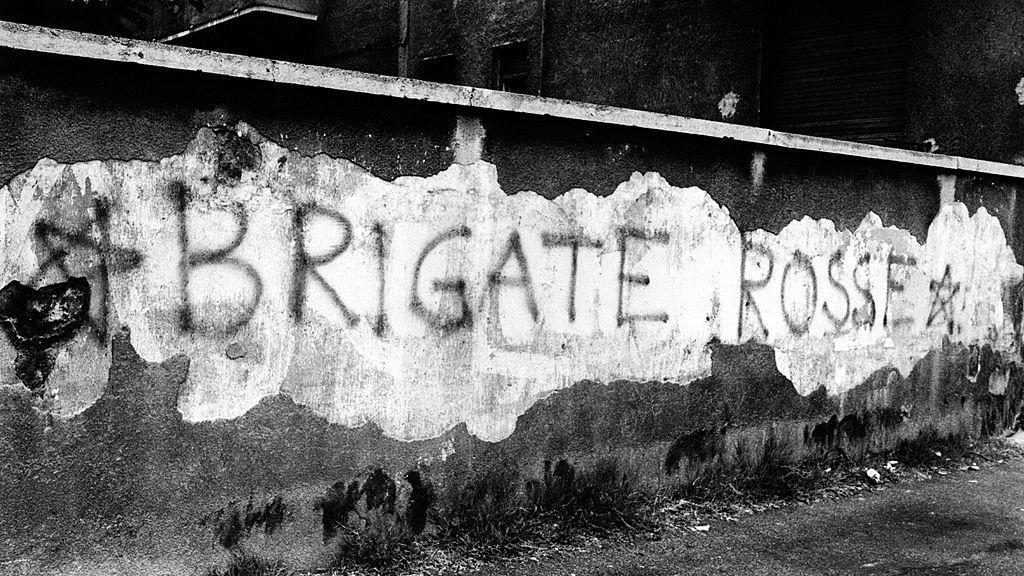 France: sept anciens membres des Brigades rouges italiennes arrêtés