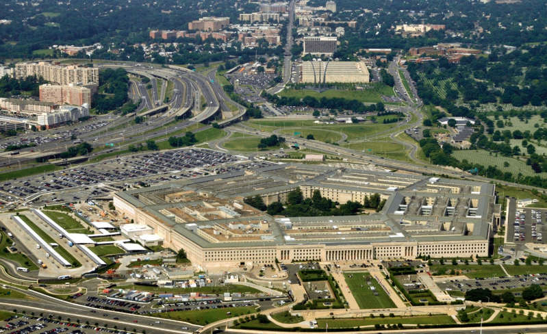 a view of a city: sexual assault pentagon harassment military reporting defense department of lloyd