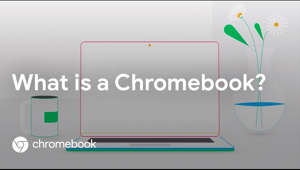 graphical user interface, diagram: Chromebooks aren't like other laptops. They run Chrome OS, an operating system made by Google. They are powerful, so they can handle what's important to you and designed in a way that makes them easy to use. Watch this video to learn even more about the new way to laptop.   Learn more about Chromebook: https://goo.gle/chromebook
