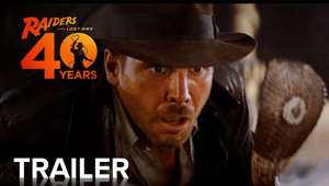 graphical user interface, website: Now on 4K Ultra HD, Blu-ray™, DVD & Digital Pre-order the Indiana Jones 4-Movie Collection in 4k Ultra HD: https://paramnt.us/IndianaJonesCollection4K  The cinematic classic that started it all—Raiders of the Lost Ark—celebrates its 40th anniversary this year, having first introduced audiences to the man with the hat on June 12, 1981. Forty years later, the legendary hero continues to captivate new generations of fans.  Now, for the first time ever, all four films are available together in 4K Ultra HD with Dolby Vision® and HDR-10 for ultra-vivid picture quality and state-of-the-art Dolby Atmos® audio*. Each film has been meticulously remastered from 4K scans of the original negatives with extensive visual effects work done to ensure the most pristine and highest quality image. All picture work was approved by director Steven Spielberg.  Featuring: Harrison Ford, Sean Conner, Karen Allen, John Rhys-Davies, Cate Blanchett, Shia LaBeouf, Paul Freeman, Alfred Molina, Kate Capshaw, Quan Ke Huy, River Phoenix, Alison Doody, Julian Glover, Jim Broadbent, John Hurt, Ray Winstone  Subscribe To Paramount Movies: https://paramnt.us/YouTube  Connect with PARAMOUNT MOVIES online: Visit PARAMOUNT MOVIES on our WEBSITE: https://paramnt.us/ParamountMoviesOfficialSite Like PARAMOUNT MOVIES on FACEBOOK: https://paramnt.us/ParamountMoviesFB Follow PARAMOUNT MOVIES on TWITTER: https://paramnt.us/ParamountMoviesTW Follow PARAMOUNT MOVIES on INSTAGRAM: https://paramnt.us/ParamountMoviesIG  #IndianaJones #HarrisonFord #ParamountPictures  Welcome to the Paramount Movies Channel official YouTube destination for Blu-ray & Digital HD releases! Join us to watch favorite movie moments, enjoy exclusive videos and stay updated on new movie releases.  INDIANA JONES | Official Franchise Trailer | Paramount Movies https://www.youtube.com/c/paramountmovies/videos