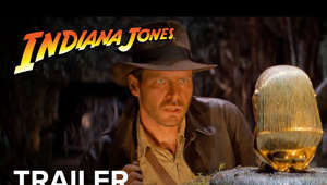 Now on 4K Ultra HD, Blu-ray™, DVD & Digital Pre-order the Indiana Jones 4-Movie Collection in 4k Ultra HD: https://paramnt.us/IndianaJonesCollection4K  Get ready for edge-of-your-seat thrills in Indiana Jones and the Raiders of the Lost Ark. Indy (Harrison Ford) and his feisty ex-flame Marion Ravenwood (Karen Allen) dodge booby-traps, fight Nazis and stare down snakes in their incredible worldwide quest for the mystical Ark of the Covenant. Experience one exciting cliffhanger after another when you discover adventure with the one and only Indiana Jones.  Featuring: Harrison Ford, Karen Allen, John Rhys-Davies, Paul Freeman, Alfred Molina, Denholm Elliott, Wolf Kahler, Ronald Lacey, Anthony Higgins, Vic Tablian  Subscribe To Paramount Movies: https://paramnt.us/YouTube  Connect with PARAMOUNT MOVIES online: Visit PARAMOUNT MOVIES on our WEBSITE: https://paramnt.us/ParamountMoviesOfficialSite Like PARAMOUNT MOVIES on FACEBOOK: https://paramnt.us/ParamountMoviesFB Follow PARAMOUNT MOVIES on TWITTER: https://paramnt.us/ParamountMoviesTW Follow PARAMOUNT MOVIES on INSTAGRAM: https://paramnt.us/ParamountMoviesIG  #IndianaJones #HarrisonFord #ParamountPictures  Welcome to the Paramount Movies Channel official YouTube destination for Blu-ray & Digital HD releases! Join us to watch favorite movie moments, enjoy exclusive videos and stay updated on new movie releases.  INDIANA JONES AND THE RAIDERS OF THE LOST ARK | Official Trailer | Paramount Movies https://www.youtube.com/c/paramountmovies/videos