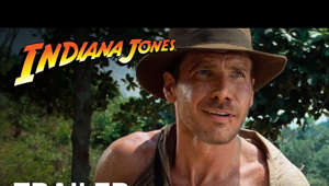 a man wearing a hat: Now on 4K Ultra HD, Blu-ray™, DVD & Digital Pre-order the Indiana Jones 4-Movie Collection in 4k Ultra HD: https://paramnt.us/IndianaJonesCollection4K  Indiana Jones and the Temple of Doom brings you non-stop thrills and excitement like nothing you've ever experienced. Indy (Harrison Ford), his sidekick Short Round and nightclub singer Willie Scott (Kate Capshaw) go from high-flying action above the Himalayas to a nail-biting runaway mine car chase and finally a spine-tingling escape from a fortress-like mine in India. Hang on tight as the world's ultimate action hero takes you on a heart-pumping roller-coaster ride of adventure that's guaranteed to keep you on the edge of your seat.  Featuring: Harrison Ford, Kate Capshaw, Quan Ke Huy, Amrish Puri, Roshan Seth, Philip Stone, Roy Chiao, David Yip, Ric Young, Chua Kah Joo   Subscribe To Paramount Movies: https://paramnt.us/YouTube  Connect with PARAMOUNT MOVIES online: Visit PARAMOUNT MOVIES on our WEBSITE: https://paramnt.us/ParamountMoviesOfficialSite Like PARAMOUNT MOVIES on FACEBOOK: https://paramnt.us/ParamountMoviesFB Follow PARAMOUNT MOVIES on TWITTER: https://paramnt.us/ParamountMoviesTW Follow PARAMOUNT MOVIES on INSTAGRAM: https://paramnt.us/ParamountMoviesIG  #IndianaJones #HarrisonFord #ParamountPictures  Welcome to the Paramount Movies Channel official YouTube destination for Blu-ray & Digital HD releases! Join us to watch favorite movie moments, enjoy exclusive videos and stay updated on new movie releases.  INDIANA JONES AND THE TEMPLE OF DOOM | Official Trailer | Paramount Movies https://www.youtube.com/c/paramountmovies/videos