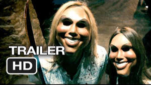 graphical user interface: Watch the TRAILER REVIEW: http://goo.gl/Ni55L  Subscribe to TRAILERS: http://bit.ly/sxaw6h Subscribe to COMING SOON: http://bit.ly/H2vZUn Like us on FACEBOOK: http://goo.gl/dHs73 The Purge Official Trailer #1 (2013) - Ethan Hawke, Lena Headey Thriller HD   Given the country's overcrowded prisons, the U.S. government begins to allow 12-hour periods of time in which all illegal activity is legal. During one of these free-for-alls, a family must protect themselves from a home invasion.  The Movieclips Trailers channel is your destination for hot new trailers the second they drop. Whether they are blockbusters, indie films, or that new comedy you've been waiting for, the Movieclips Trailers team is there day and night to make sure all the hottest new movie trailers are available whenever you need them, as soon as you can get them. All the summer blockbusters, Man of Steel, Oblivion, Pacific Rim, After Earth, The Lone Ranger, Star Trek Into Darkness and more! They are all available on Movieclips Trailers.  In addition to hot new trailers, the Movieclips Trailers page gives you original content like Ultimate Trailers, Instant Trailer Reviews, Monthly Mashups, and Meg's Movie News and more to keep you up-to-date on what's out this week and what you should be watching.