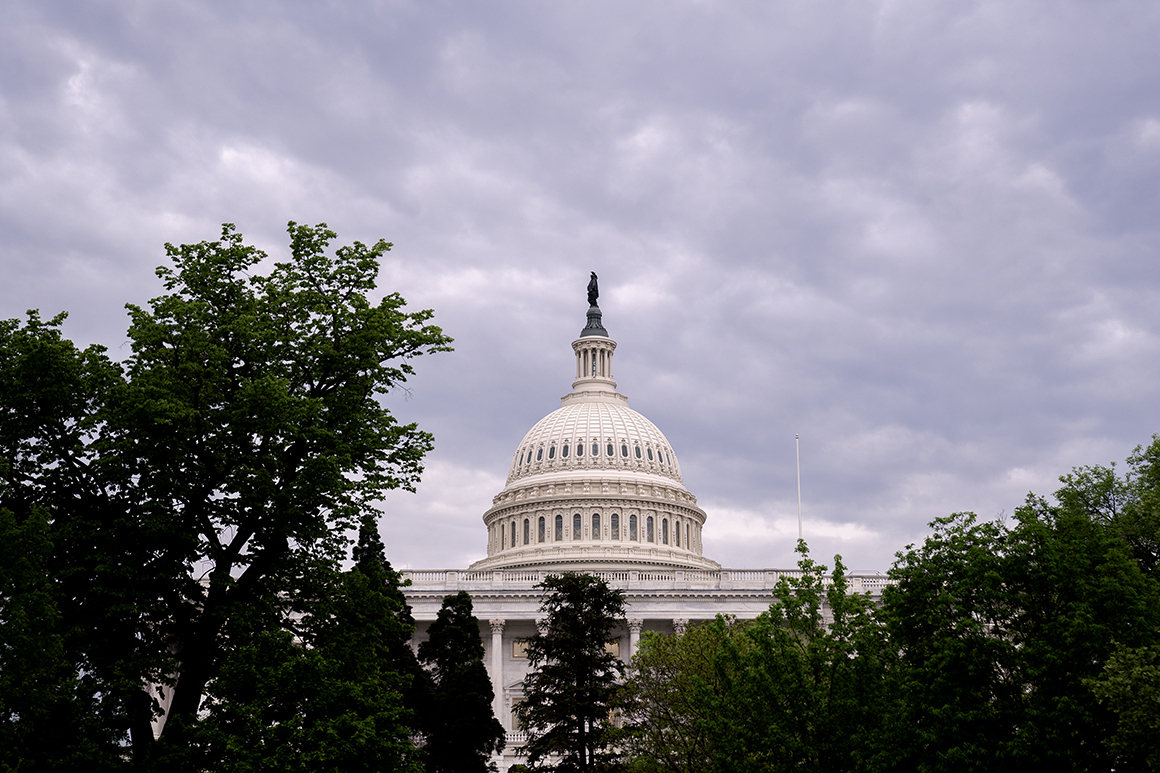 Senate Republicans grow skeptical of Biden's interest in an infrastructure deal