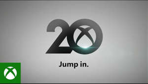 20 years of Xbox. 20 years of memories. Much more to come. #Xbox20  Subscribe to Xbox 🎮 https://xbx.lv/2EEjmaR​  FOLLOW XBOX:  Facebook: https://www.facebook.com/Xbox​ Twitter: https://www.twitter.com/Xbox​  Instagram: https://www.instagram.com/Xbox