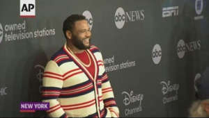 graphical user interface, application: Anderson: 'Black-ish' the 'gift that keeps on giving'