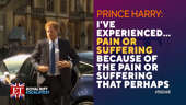 text: Prince Harry: Katie Nicholl discusses royal's comments