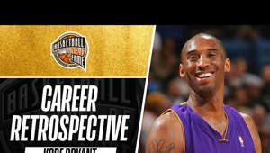 Take a look back at the legendary career of Kobe Bryant as he is inducted into the Naismith Memorial Basketball Hall of Fame!  Subscribe to the NBA: https://on.nba.com/2JX5gSN  Full Game Highlights Playlist: https://on.nba.com/2rjGMge  For news, stories, highlights and more, go to our official website at https://app.link.nba.com/e/NBA_site   Get NBA LEAGUE PASS: https://app.link.nba.com/e/_NBA_League_Pass