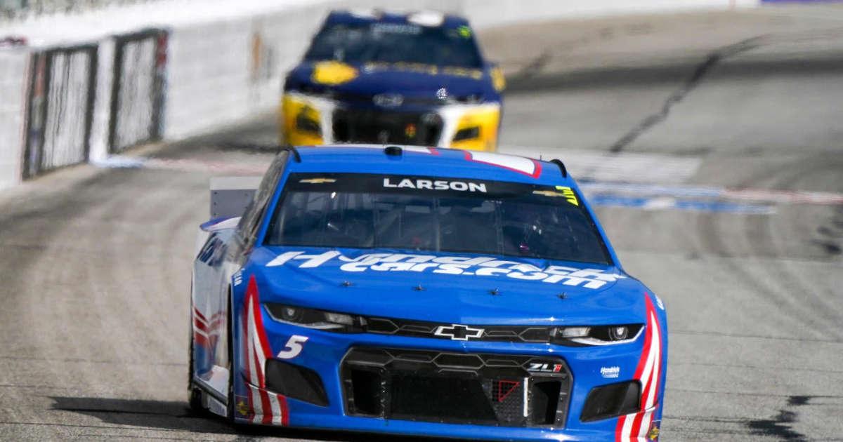 2021 Drydene 400 odds: Surprising NASCAR at Dover picks, predictions from proven model