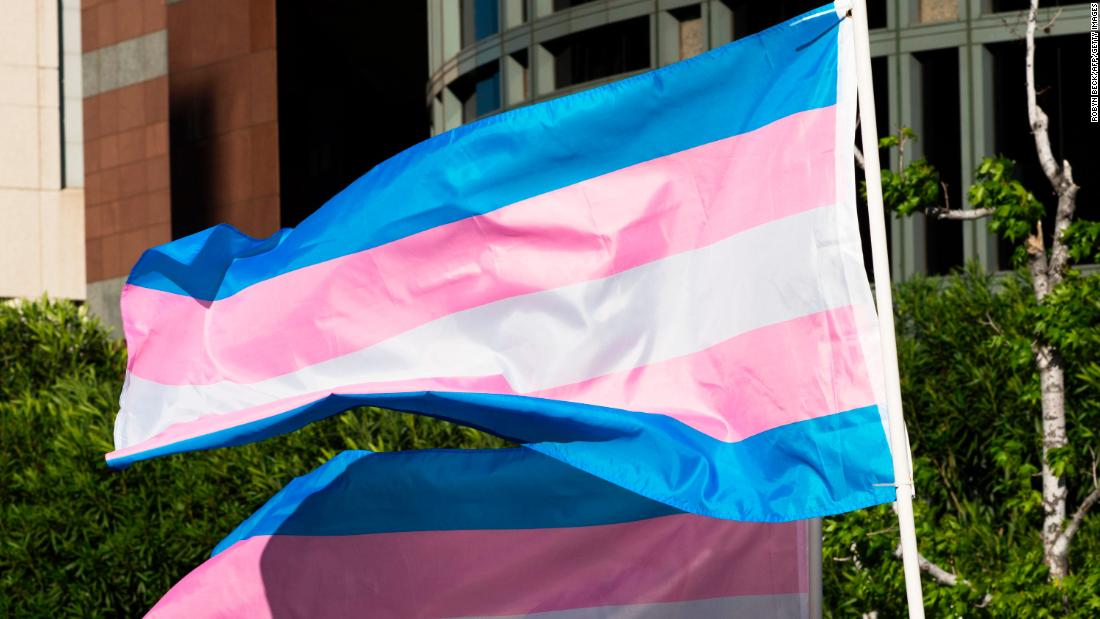 Civil rights groups sue West Virginia over new anti-trans sports bill