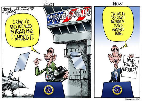 Slide 54 of 63: Gary Varvel, The Indianapolis Star