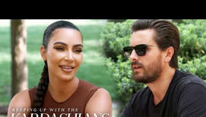 "Kim Kardashian et al. posing for a photo: Twenty seasons later, Kim Kardashian wonders when is the right time to let her kids watch ""KUWTK."" Plus, hear how North pokes fun at Kim's ugly cry in Bora Bora.  #KUWTK #KeepingUpWithTheKardashians #EEntertainment #KimKardashian #KhloéKardashian #KourtneyKardashian #KylieJenner #KendallJenner #KrisJenner  SUBSCRIBE: http://www.youtube.com/kuwtk  About Keeping Up With the Kardashians: ""Keeping Up with the Kardashians"" takes viewers beyond the headlines and into the stories that dominate the news cycle and E! is the only destination to get the real story. Keep Up with the Kardashian-Jenner fam as they build business empires, face personal challenges, and share ups and downs together. Through all the epic moments, one thing remains the same… family always comes first. The Kardashian-Jenner clan continue to overcome it all through their unwavering love and commitment to each other.  Watch Keeping Up With the Kardashians Thursdays at 8/7c  Connect with the Kardashians: Visit the KUWTK WEBSITE: http://bit.ly/KUWTKweb Like KUWTK on FACEBOOK: http://bit.ly/KUWTKfb  Follow KUWTK on TWITTER: http://bit.ly/KUWTKtwtr   About E! Entertainment: E! is on the Pulse of Pop Culture, bringing fans the very best original content including reality series, topical programming, exclusive specials, breaking entertainment news, and more. Passionate viewers can't get enough of our Pop Culture hits including ""Keeping Up with the Kardashians,"" ""Total Divas,"" and ""Very Cavallari."" And with new original programming on the way, fans have even more to love.  Download The E! News App For The Latest Celebrity News and Trending Videos: https://eonline.onelink.me/yMtl/4ead5017  Keeping Up With The Kardashians. Stream now on Peacock. http://bit.ly/KUWTKonPeacock  Connect with E! Entertainment: Visit the E! WEBSITE: http://eonli.ne/1iX6d8n Like E! on FACEBOOK: http://on.fb.me/1fzeamg Check out E! on INSTAGRAM: https://www.instagram.com/eentertainment Follow E! on TWITTER: https://twitter.com/eentertainment  Kim Kardashian ""Hesitant"" to Let Her Kids Watch ""KUWTK"" 