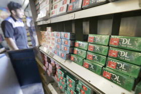 FDA vows to push ban on menthol cigarettes, a move it says could save Black lives
