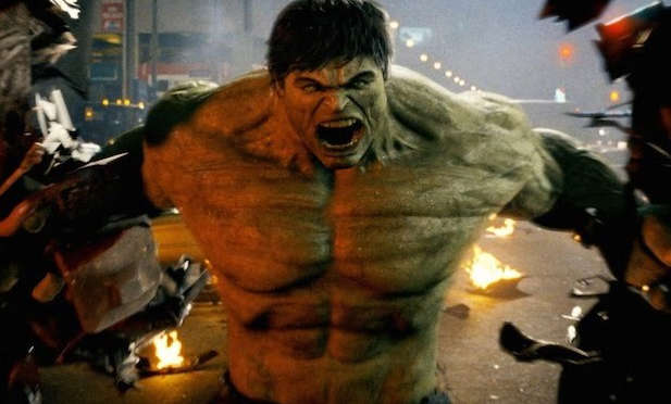 "Slide 2 of 24: 23. ""The Incredible Hulk"" (2008)   Released just five years after Ang Lee's ""Hulk,"" this second attempt to make a leading man out of the big green Gamma-radiated creature proved to be similarly disappointing. If we've learned anything from the Avengers movies, it's that Bruce Banner works best when he's a supporting character (and when he's played by Mark Ruffalo)."