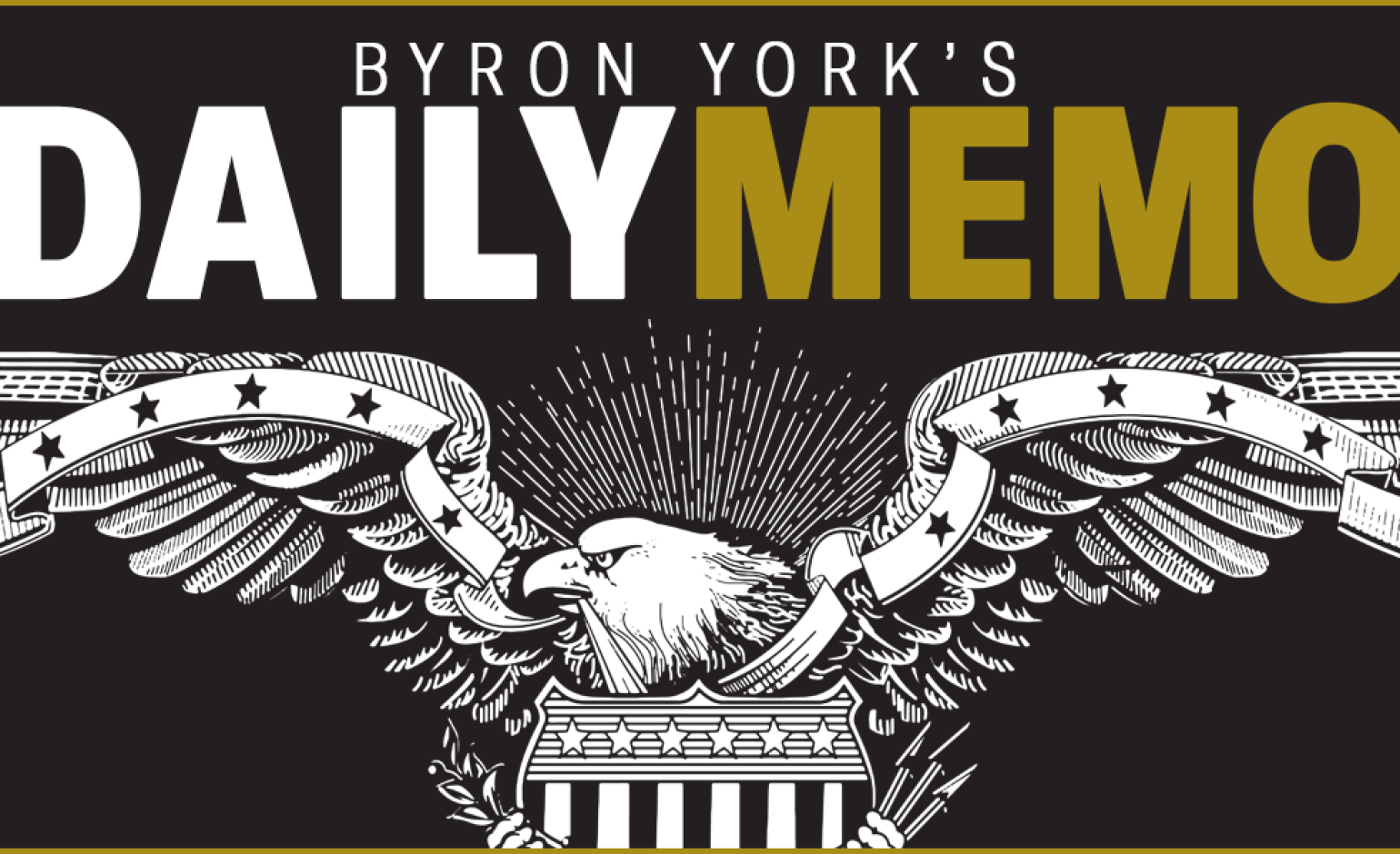 Byron York's Daily Memo: A run-of-the-mill Capitol riot case