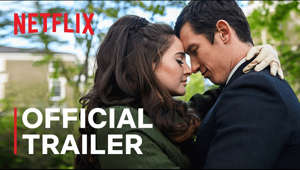The forbidden love affair between a 1960s couple (Shailene Woodley and Callum Turner) is uncovered by an ambitious present-day journalist (Felicity Jones) after she finds a trove of secret love letters. Adapted from Jojo Moyes' sweeping, romantic novel and also starring Joe Alwyn and Nabhaan Rizwan.   Watch The Last Letter From Your Lover on Netflix July 23.  SUBSCRIBE: http://bit.ly/29qBUt7  About Netflix: Netflix is the world's leading streaming entertainment service with 208 million paid memberships in over 190 countries enjoying TV series, documentaries and feature films across a wide variety of genres and languages. Members can watch as much as they want, anytime, anywhere, on any internet-connected screen. Members can play, pause and resume watching, all without commercials or commitments.  The Last Letter From Your Lover | Official Trailer | Netflix https://youtube.com/Netflix