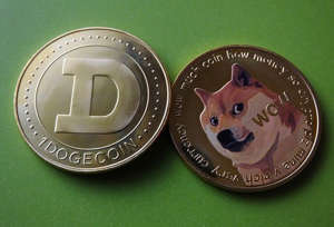 Dogecoin price: Single DOGE token