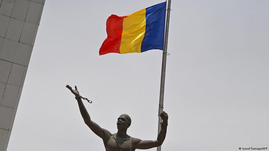 L'UA discute avec les acteurs politiques tchadiens