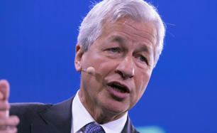 Jamie Dimon says JPMorgan won't get involved in state voting laws
