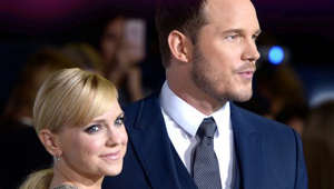Anna Faris, Chris Pratt are posing for a picture: Anna Faris opens up about divorce to Chris Pratt: 'We both protected that imagery'