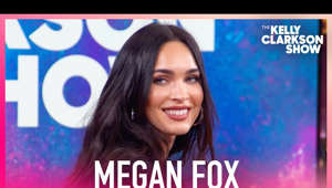 graphical user interface, website: Megan Fox is convinced that she won't die in a plane crash as long as she is listening to Britney Spears! Megan gives her best Britney impression as she explains how she overcame her fear of flying. Plus, she and Kelly find out how much they have in common from Harry Potter to motherhood and parenting lessons to loving nerdy hobbies.  #KellyClarksonShow #MeganFox  Subscribe to The Kelly Clarkson Show: https://bit.ly/2OtOpf8   FOLLOW US Instagram: https://www.instagram.com/kellyclarksonshow/ Twitter: https://twitter.com/KellyClarksonTV  Facebook: https://www.facebook.com/KellyClarksonShow/   For even more fun stuff, visit https://kellyclarksonshow.com/   The Kelly Clarkson Show is the uplifting daytime destination for humor and connection featuring Emmy-winning talk show host, Grammy-winning artist and America's original idol, Kelly Clarkson.