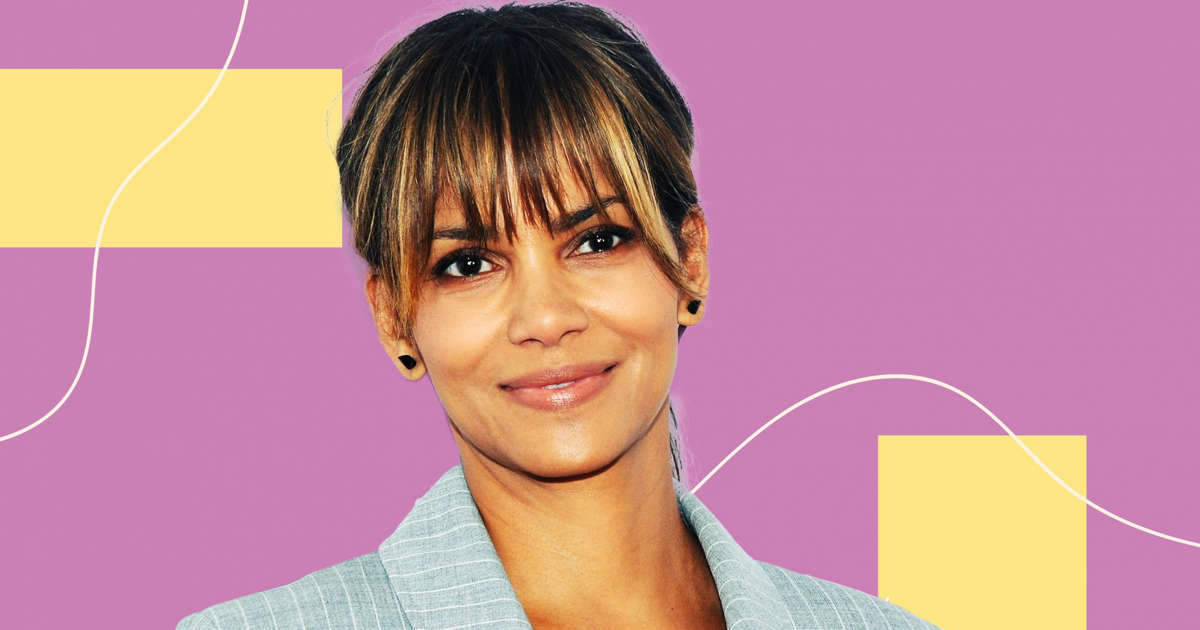 Halle Berry Considers These Butt-Sculpting Leggings an 'Everyday Essential'