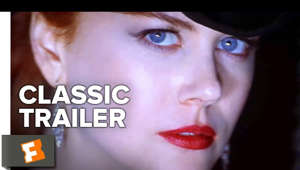 website: Check out the official Moulin Rouge! (2001) trailer starring Nicole Kidman! Let us know what you think in the comments below. ► Buy or Rent on FandangoNOW: https://www.fandangonow.com/details/movie/moulin-rouge-2001/1MVd38d273c92594d737c83960322d68cb6?ele=searchresult&elc=moulin%20rou&eli=0&eci=movies?cmp=MCYT_YouTube_Desc   Starring: Nicole Kidman, Ewan McGregor, John Leguizamo Directed By: Baz Luhrmann Synopsis: A poet falls for a beautiful courtesan whom a jealous duke covets.  Watch More Classic Trailers: ► Dramas: http://bit.ly/2tefVm2 ► Musicals: http://bit.ly/2oDFckX ► Romantic Comedies: http://bit.ly/2qQVieQ  Fuel Your Movie Obsession:  ► Subscribe to CLASSIC TRAILERS: http://bit.ly/2D01HJi ► Watch Movieclips ORIGINALS: http://bit.ly/2D3sipV ► Like us on FACEBOOK: http://bit.ly/2DikvkY  ► Follow us on TWITTER: http://bit.ly/2mgkaHb ► Follow us on INSTAGRAM: http://bit.ly/2mg0VNU  Subscribe to the Fandango MOVIECLIPS CLASSIC TRAILERS channel to rediscover all your favorite movie trailers and find a classic you may have missed.