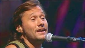 "YouTube Channel:  D Lee / KSBKmojo / ""Words & Music""  ""Tal Vez"" is from Diego Torres' 2004 MTV Unplugged CD/DVD"