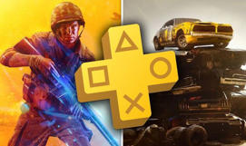shape: PS Plus May 2021 free games