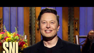 Elon Musk standing in front of a store: First-time host Elon Musk talks about why he loves Saturday Night Live and shares what he was like as a kid.  Saturday Night Live. Stream now on Peacock: https://pck.tv/3uQxh4q  Subscribe to SNL: https://goo.gl/tUsXwM Stream Current Full Episodes: http://www.nbc.com/saturday-night-live   WATCH PAST SNL SEASONS Google Play - http://bit.ly/SNLGooglePlay iTunes - http://bit.ly/SNLiTunes   SNL ON SOCIAL SNL Instagram: http://instagram.com/nbcsnl SNL Facebook: https://www.facebook.com/snl SNL Twitter: https://twitter.com/nbcsnl SNL TikTok: https://www.tiktok.com/@nbcsnl   GET MORE NBC Like NBC: http://Facebook.com/NBC Follow NBC: http://Twitter.com/NBC NBC Tumblr: http://NBCtv.tumblr.com/ YouTube: http://www.youtube.com/nbc NBC Instagram: http://instagram.com/nbc