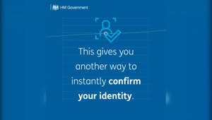 Universal Credit: DWP rollout 'Confirm Your Identity' service